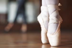 美しいスタイルと健康をつくるバレエ