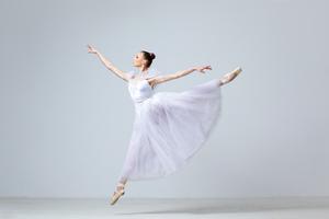 手足が長くないとバレエを習う意味が無い?